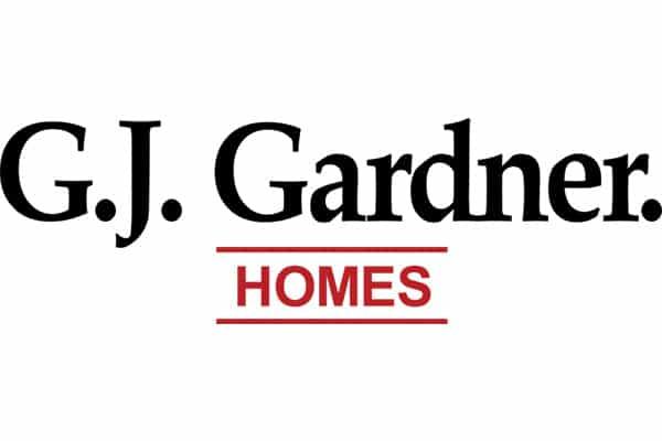 GJ Gardner Large Logo