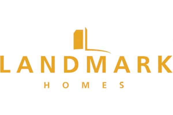 Landmark Homes Large Logo